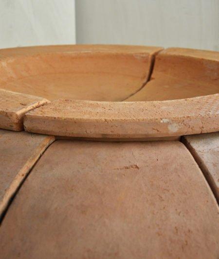Foto particolari Forni Terracotta 3 AF