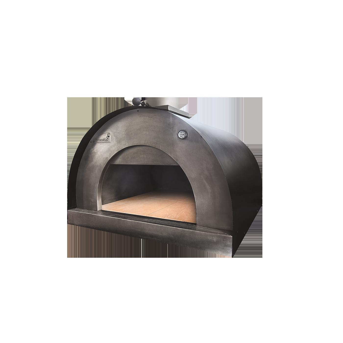 Forni A Legna Per Pizza In Terracotta Forno A Legna E O Gas 2 O 3