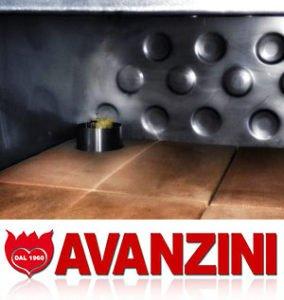 Bruciatori a Gas Avanzini